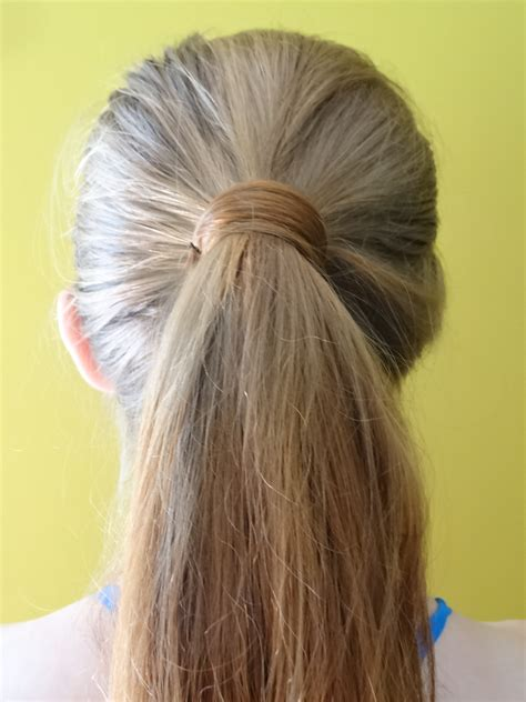 cute simple hairstyles