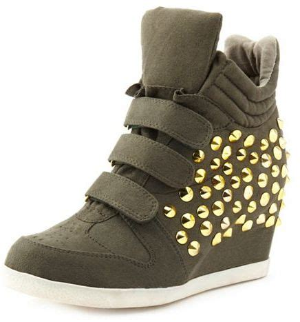 studded sneaker wedges studded sneaker wedges 7 adorable sneaker wedges