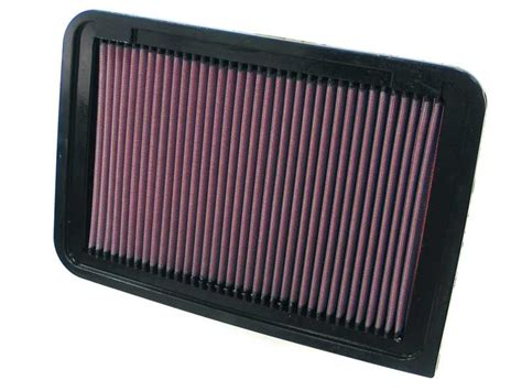 toyota air filter toyota camry owners get more performance with k n products