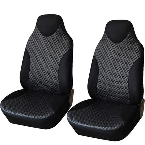 asientos de cuero para coche m 225 s de 25 ideas incre 237 bles sobre fundas para asientos de