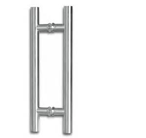 Glass Door Lockset Orb Interior Planners