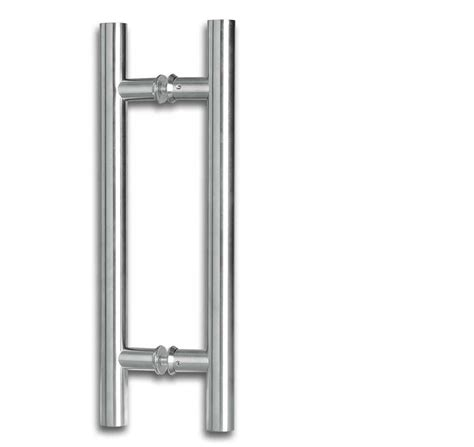 Orb Interior Planners Glass Door Hardware