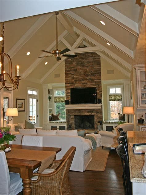 great room additions ideas pictures remodel  decor
