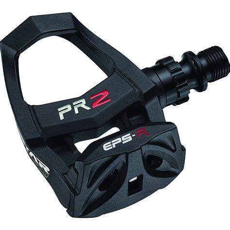 bike shoes for clipless pedals exustar e pr2blk clipless road bike pedal e pr2blk the
