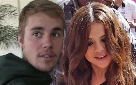 Are They Back Together by Justin Bieber Spotted At Selena Gomez La Residence Are