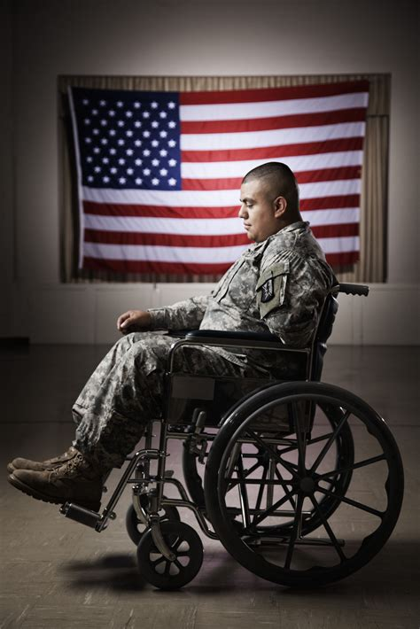 image gallery disabled veterans