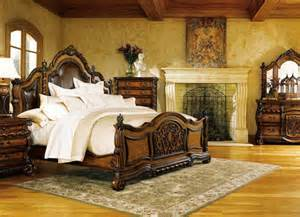 Tuscan Bedroom Decorating Ideas by 10 Romantic And Luxurious Tuscan Bedrooms Decorating Room
