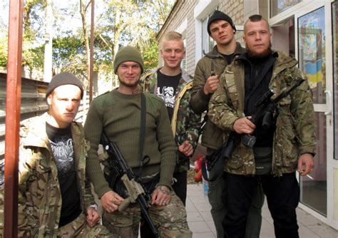 ukraine s far right forces speech international
