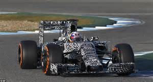 Garage Designs Uk red bull turn heads with camouflage test car as