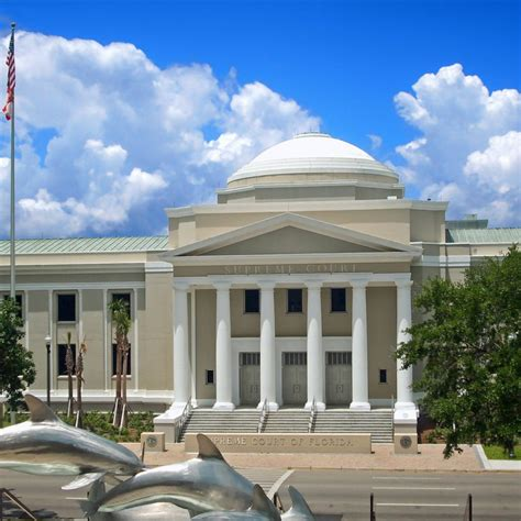 Florida Middle District Court Search Federal Prosecutor Applies For State Supreme Court Florida Politics