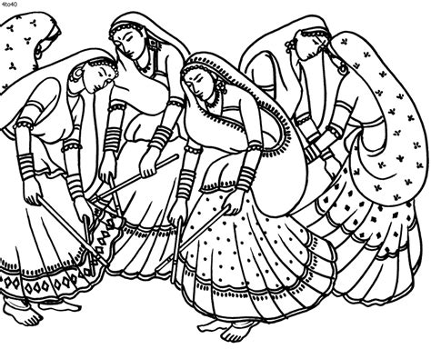 Mexican Folk Art Colouring Pages Coloring Home Mexican Folk Coloring Pages