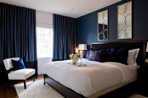 navy blue bedroom walls navy bedroom walls jane lockhart bedroom with dark navy