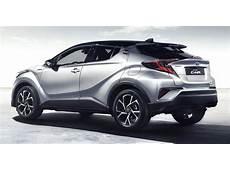 2018 RAV4 New Car Models