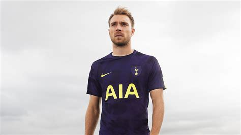 Jersey Kid Totenham 3rd tottenham unveil new third kit for 2017 18 uefa chions