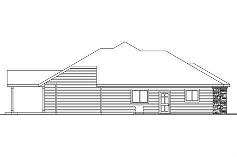 prairie style house plans lexington 30 989 associated prairie style house plans lexington 30 989 associated
