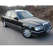 1991 Mercedes W124 – Pictures Information And Specs  Auto Database