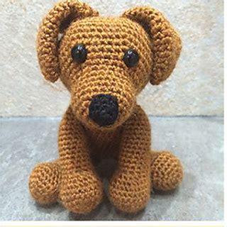 amigurumi labrador pattern ravelry crochet labrador pattern by lucy kate