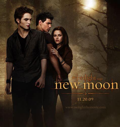new moon the twilight saga official twilight saga new moon poster telepisodes