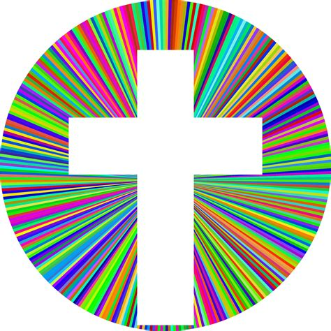 colorful crosses colorful clipart cross pencil and in color colorful
