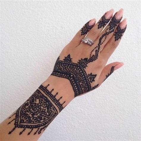 beyonc 233 s fantastische tattoo kollektion tattoos and body henna tattoo hand designs tumblr makedes com