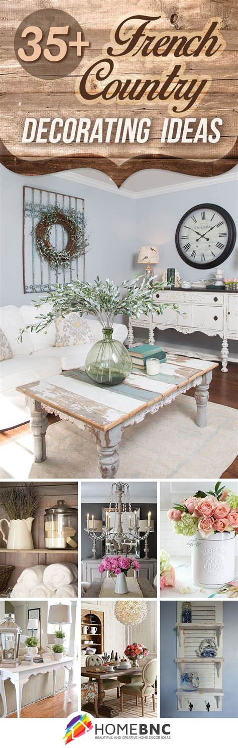 charming fancy french country dining room design ideas