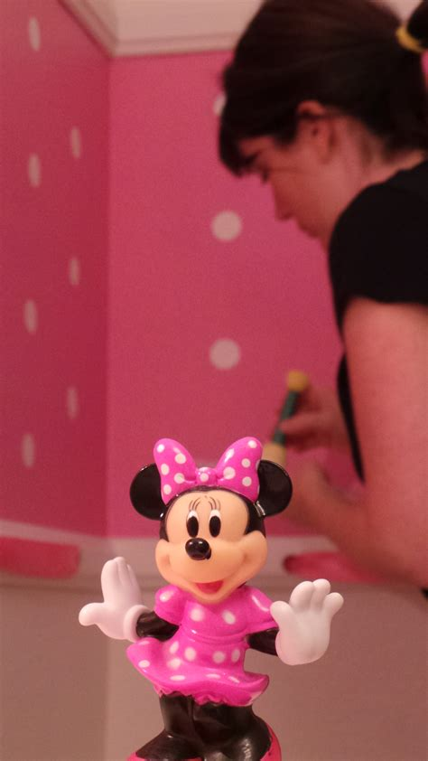 minnie mouse room minnie mouse room