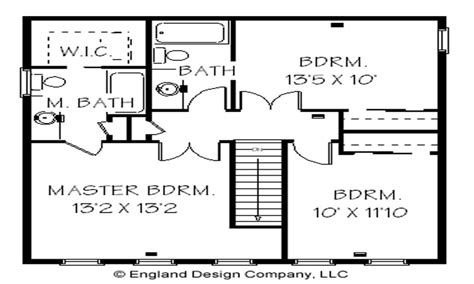 small two story house floor plans simple two story house plans small two story house plans