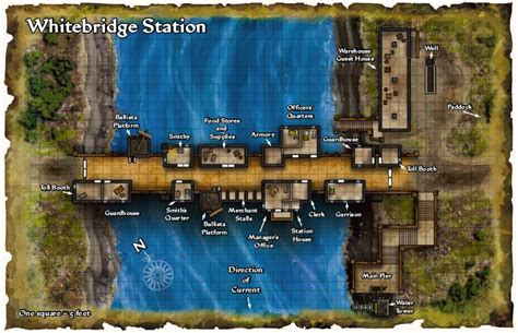 Banister Park Bowling Club by 100 Paizo Maps Of Mastery Caign Mastery Master Advice Gamemastery