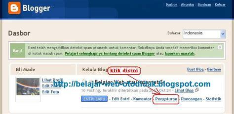 cara membuat visitor blog banyak cara membuat blog kita bisa dibaca dalam banyak bahasa di