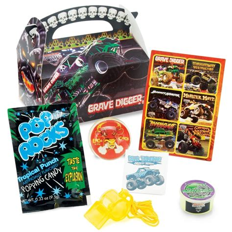 monster jam truck party supplies 1000 ideas about monster jam on pinterest monster truck