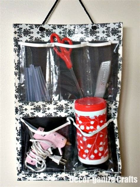 dollar store shoe organizer 1000 ideas about duct tape storage on pinterest box