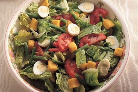 ricette di cucina italiana ricetta insalata buona pasqua la cucina italiana