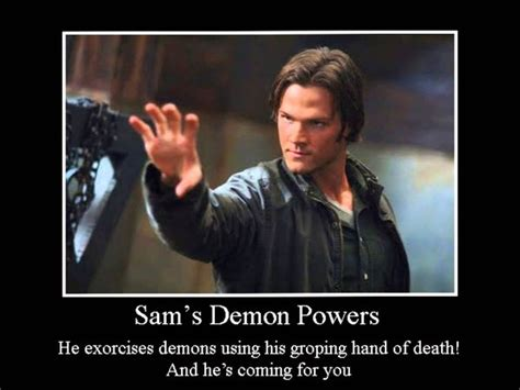 Funny Supernatural Memes - funny supernatural memes and pictures
