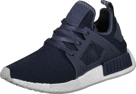 Adidas Nmd Xr1 By Footgoodz adidas nmd xr1 w shoes blue