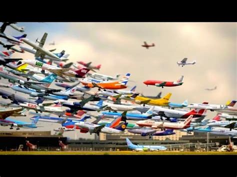 what is the in the world 10 busiest airports in the world