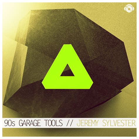 Garage Hits Of The 90s by 90s Garage Tools Sle Pack By Sylvester Released