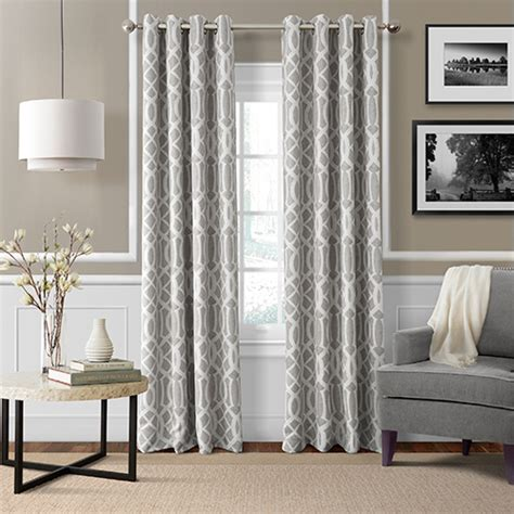 Calvin Klein Curtains Calvin Klein Curtains Elrene Blackout Curtain Panel Boscovs Coral Bedroom Curtains