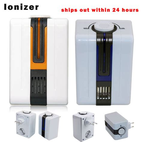 ionizer air purifier for home negative ion generator 9 million ac220v remove formaldehyde smoke