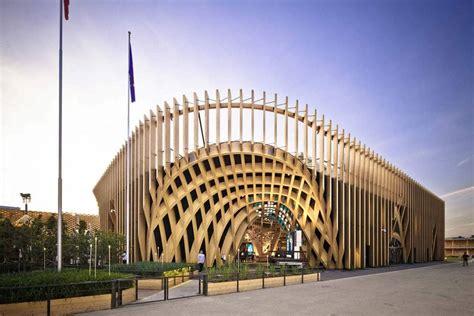 Pavillon Expo by Pavillon Exposition Universelle Milan