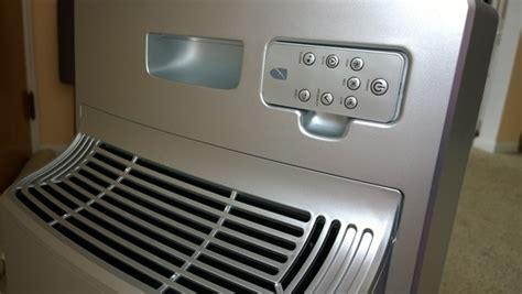 friedrich ap260 air purifier review