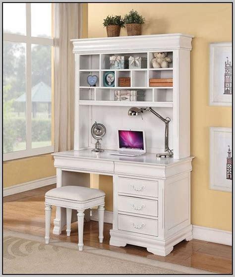 small computer desk with hutch small white desk with hutch desk home design ideas