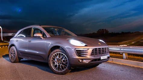 Porsche Macan Diesel by 2014 Porsche Macan S Diesel Review 1000km Melbourne To