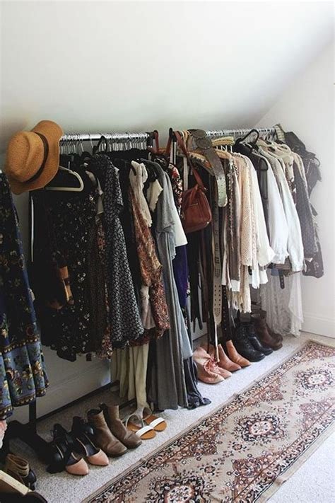 10 clothing storage solutions perfect for every space 7 amazing storage solutions for attic bedrooms