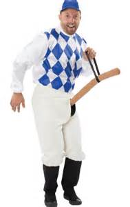knob jockey fancy dress costume simply fancy dress