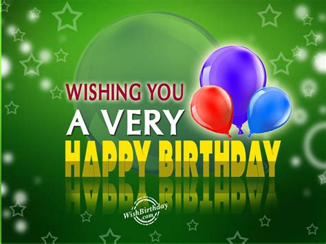 Wishing My Happy Birthday Birthday Wishes Birthday Images Pictures