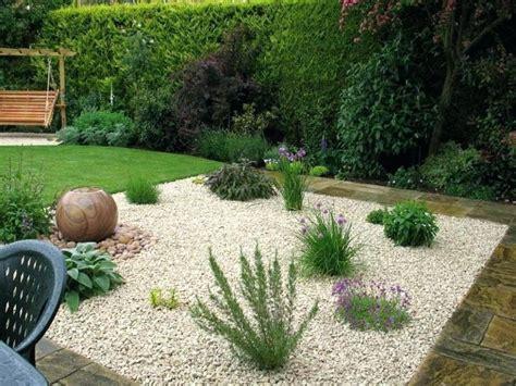 ideas for gravel gardens gravel garden design ideas talentneeds