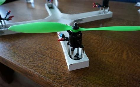 edible chocolate drone you can make at home psfk
