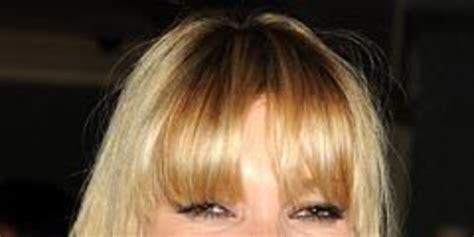 Kate Moss Gets A Fringe Will You Be Next Tips On Choosing The Style Fringe by Kate Moss Fringe