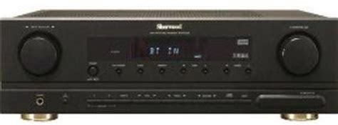 Sherwood Rvd6095rds Surround Sound Receiver Lifier sherwood rx 4503 surround sound receiver 100 watts x 2 surround sound stereo receiver