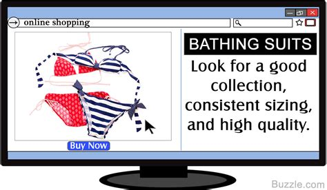 some interesting facts you can consider while buying things you must consider before buying bathing suits online